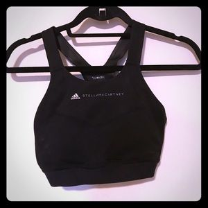 Adidas By Stella McCartney Sports Bra size S